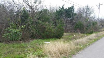 Del Valle Residential Lots & Land For Sale: Lot 265-6 Swiss Dr