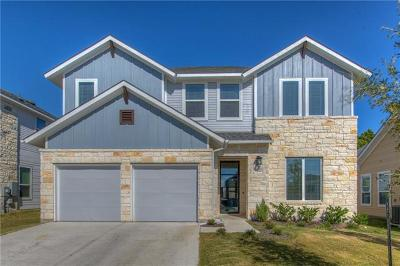 Single Family Home For Sale: 12916 Armaga Springs Rd
