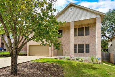 Travis County Single Family Home For Sale: 11316 Blairview Ln