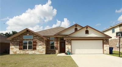 Coryell County Single Family Home For Sale: 3406 Plains St
