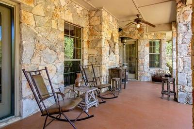 Wimberley Single Family Home For Sale: 10 Creekside Dr