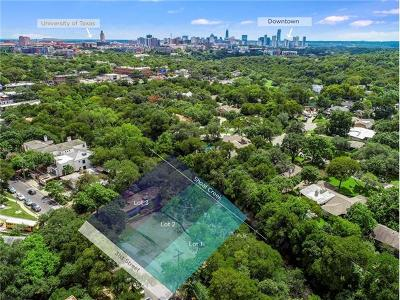 Austin Single Family Home For Sale: 1111 W 31st St