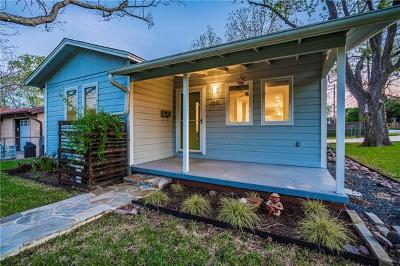 Single Family Home For Sale: 1911 Frazier Ave