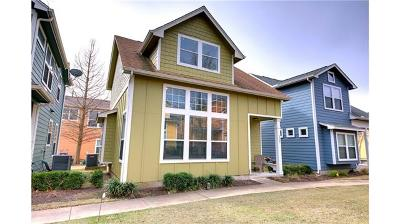 Condo/Townhouse For Sale: 1601 Miriam Ave #201