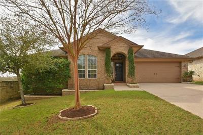 Austin Single Family Home For Sale: 261 Dorset Ln
