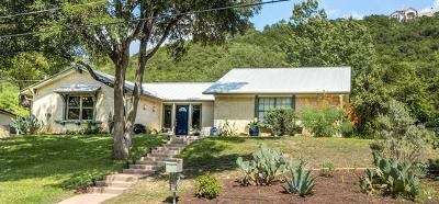 Austin Single Family Home For Sale: 6501 Laurelwood Dr