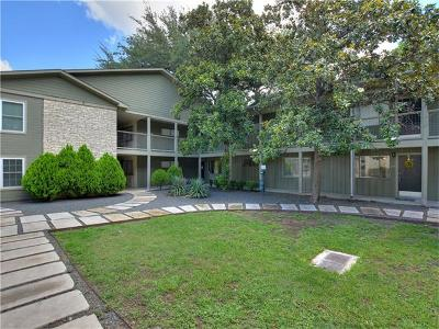 Condo/Townhouse Sold: 2303 East Side Dr #117