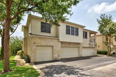 Condo/Townhouse Pending - Taking Backups: 7501 Shadowridge Run #162