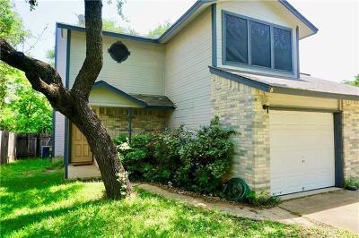 Austin Multi Family Home For Sale: 13331 Water Oak Ln