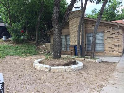 Austin Multi Family Home Coming Soon: 1201 Fairbanks Dr