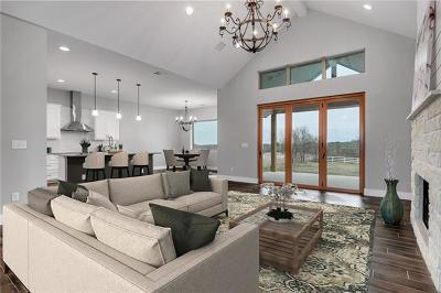 Georgetown Single Family Home For Sale: 35104 Appaloosa Way