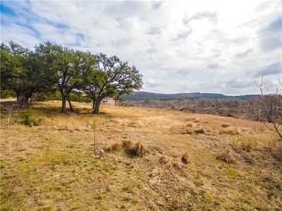 Hays County Residential Lots & Land For Sale: 2655 River Rd