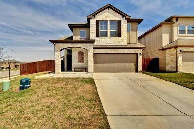 Travis County Single Family Home For Sale: 3920 Kennedy Grace Ln