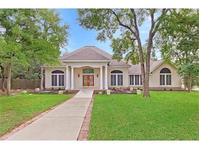 Fountainwood Estates Single Family Home Pending - Taking Backups: 3011 Fountainwood Dr