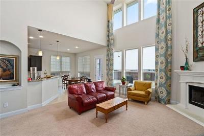 Buda Single Family Home For Sale: 118 Wake Grv