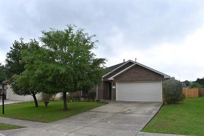 Kyle Single Family Home Pending - Taking Backups: 142 Amber Oak Dr