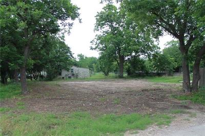 Florence Residential Lots & Land Pending - Taking Backups: 207 East Ave