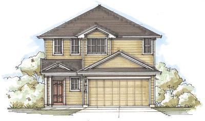 Buda Single Family Home For Sale: 233 Wapiti Rd