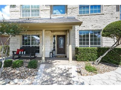 Austin Single Family Home For Sale: 6801 Yaupon Dr