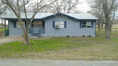 Bastrop County Single Family Home For Sale: 1510 Gordon St