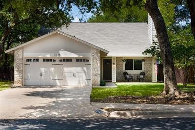 Single Family Home For Sale: 3716 Holt Dr