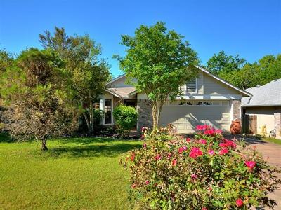 Travis County Single Family Home Coming Soon: 2211 Waterway Bnd