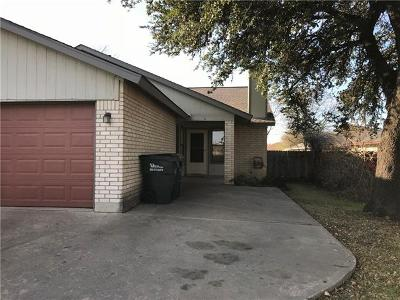 Georgetown Rental For Rent: 603 Luther Dr