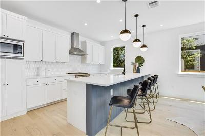 Austin Condo/Townhouse For Sale: 1615 S 2nd St #2