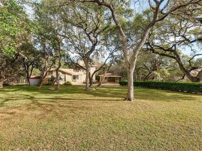 Buda Single Family Home For Sale: 12509 Shady Acres Dr