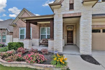 Single Family Home For Sale: 113 Bastrop Dr