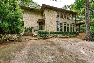 Austin Single Family Home For Sale: 2311 Shoal Creek Blvd
