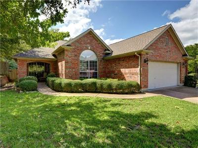 Austin Single Family Home Pending - Taking Backups: 6415 Gouldville Ct