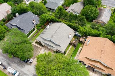 Round Rock Multi Family Home For Sale: 909 Ridgemont St