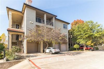 Austin Condo/Townhouse Pending - Taking Backups: 9525 N Capital Of Texas Hwy #323