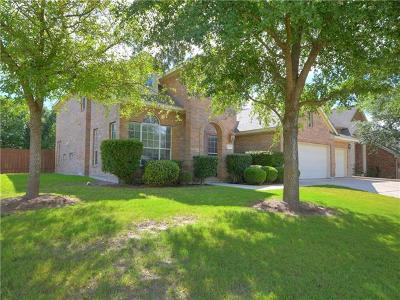 Cedar Park TX Single Family Home Coming Soon: $448,000