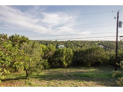 Residential Lots & Land For Sale: 14610 Broken Bow Trl