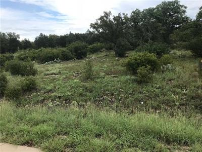 Horseshoe Bay Residential Lots & Land For Sale: 32419 Prospect