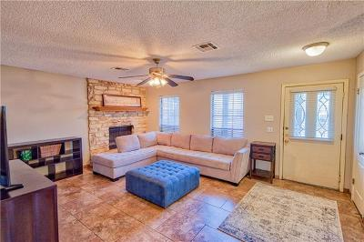 Round Rock Condo/Townhouse Pending - Taking Backups: 901 S Mays St #11