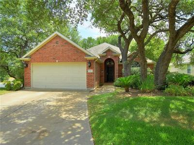 Single Family Home For Sale: 5101 Bandera Creek Trl
