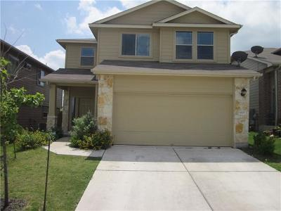 Manor TX Single Family Home Pending - Taking Backups: $190,000