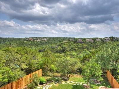 Travis County, Williamson County Single Family Home For Sale: 5113 Valburn Ct