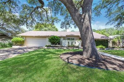 Travis County, Williamson County Single Family Home Coming Soon: 11502 Three Oaks Trl