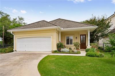 San Marcos Single Family Home For Sale: 2253 Garden Ct