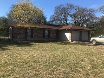 Austin Single Family Home For Sale: 5703 Sierra Madre