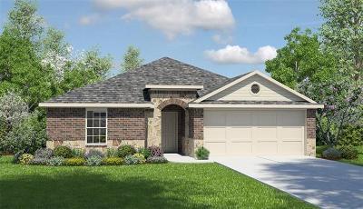 Kyle Single Family Home For Sale: 299 Kookaburra Bnd