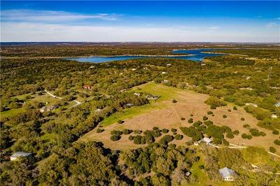 Residential Lots & Land For Sale: 2890 Cedar Hollow Rd