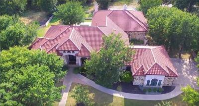Cedar Park Single Family Home For Sale: 3004 Kenai Dr