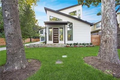 Single Family Home Pending - Taking Backups: 5704 Adams Ave #1