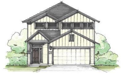 Austin Single Family Home For Sale: 6321 Gunflint
