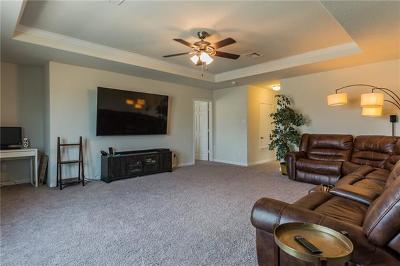 Pflugerville Single Family Home For Sale: 19933 Ploughshores Ln